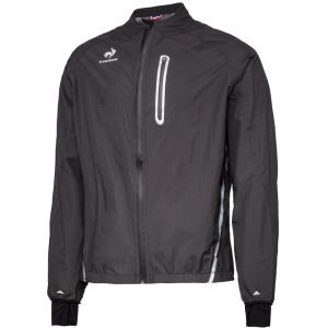 Le Coq Sportif Performance Arcalis Rain Jacket - Black