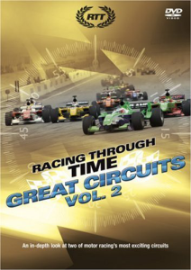 Racing Through Time - Great Circuits Two