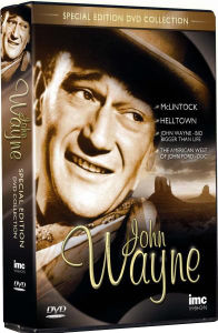 John Wayne SE Collection
