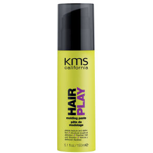Pasta modeadora KMS CALIFORNIA HAIRPLAY (150ml)