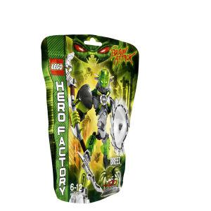 LEGO Hero Factory: BREEZ (44006)