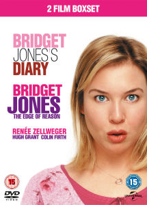 Bridget Joness Diary - Double Pack