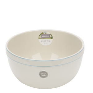 Great British Bake Off 28cm Mixing Bowl with Hand Painted Decal