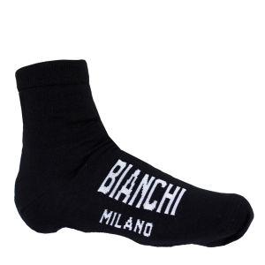 Bianchi Men's Sondrio Overshoe - Black