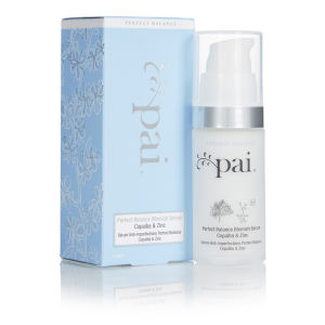 Sérum Anti-Imperfecciones de Copaiba y Zinc Pai Perfect Balance Blemish