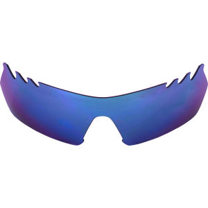 Salice 006 Sports Sunglasses Spare Lens RWP - Blue