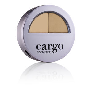 Cargo Cosmetics Double Agent Concealing Balm Kit - 3N