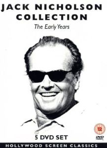 Jack Nicholson Collection - The Early Years