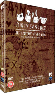 Dirty Sanchez - Series 4