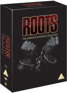 Roots - Complete Serie