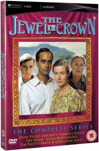 The Jewel in the Crown - The Complete Series