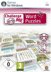 Challenge Me : Puzzles de Mots