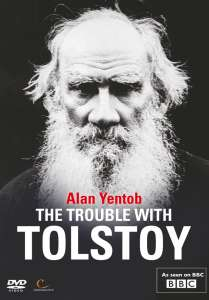 Alan Yentob: The Trouble with Tolstoy