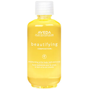 Huile hydratante Aveda Beautifying Composition (50ML)