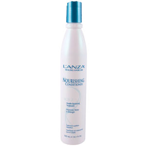 L'Anza Daily Elements Nourishing Conditioner (300ml)