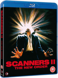 Scanners II: New Order