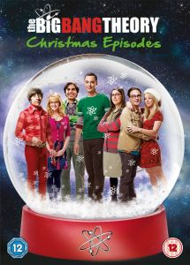 The Big Bang Theory: Kerstafleveringen