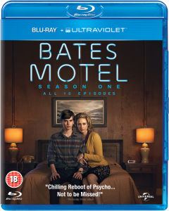 Bates Motel - Season 1 (Includes UltraViolet Copy)