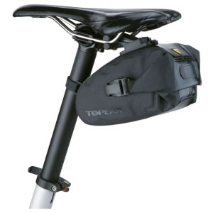 Topeak Wedge Drybag QR Saddlebag - Medium
