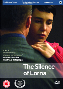 Silence Of Lorna