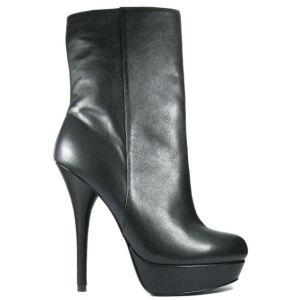 Diavolina Women's Otis Boot - Black