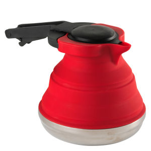 Collapsible Kettle - Red