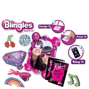Blingles Accessory Pack