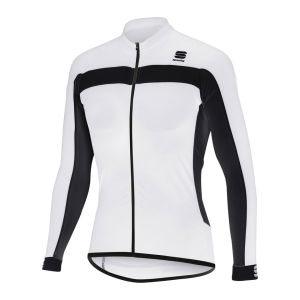 Sportful Pista LS FZ Cycling Jersey