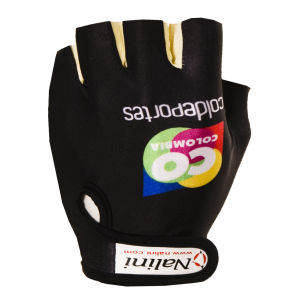 Colombia Team Race Mitts - 2013