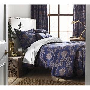 V&A Princelet Jaquard Pillowcase