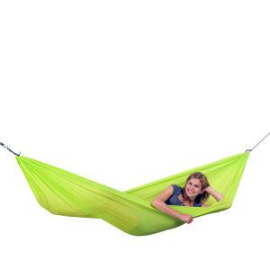 Amazonas Travel Set Hammock - Lime