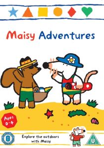 Maisy: Adventure - Volume 6