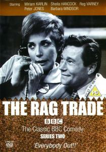 The Rag Trade - Series Two