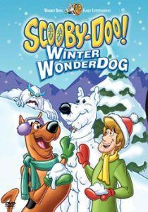 Scooby-Doo - Winter Wonderdog