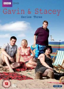 Gavin And Stacey - Series 3