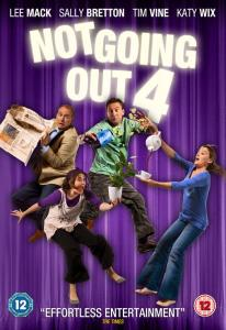 Not Going Out: Series 4