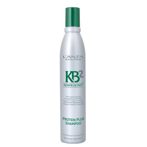KB2 Protein Plus Shampoo de L´Anza (300 ml)