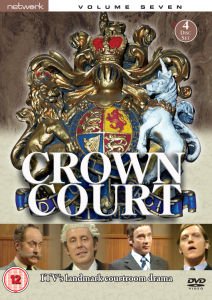 Crown Court - Volume Seven