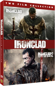 Iron Clad / Iron Clad 2