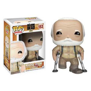 The Walking Dead Hershel Greene Pop! Vinyl Figure