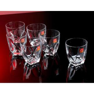 RCRT Diamante Whisky Glasses