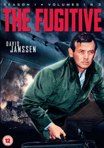 The Fugitive - Seizoen 1 Volume 1