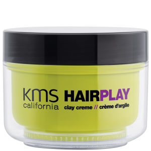 KMS California Hairplay Clay Creme (125 ml)