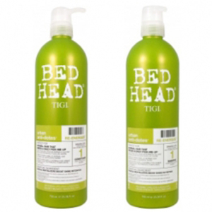 Duo soins fortifants et hydratants TIGI BED HEAD URBAN RE-ENERGIZE TWEEN DUO (2 produits)