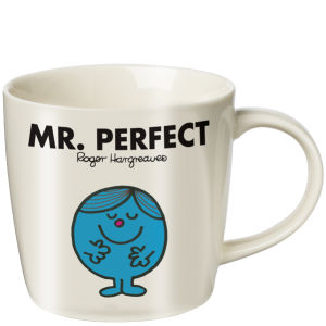 Mr Perfect Mug