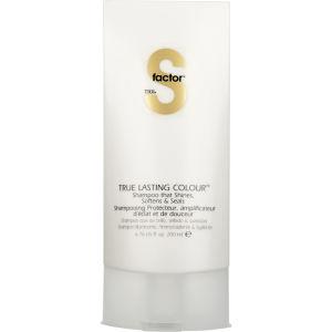 TIGI S-Factor True Lasting Colour Shampoo (200ml)