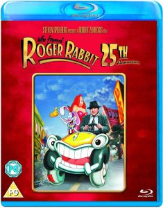 Who Framed Roger Rabbit - 25th Anniversary Editie