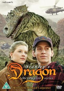 Stanley's Dragon - The Complete Series