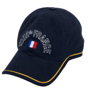 Tour de France 2013: Vintage Cap - Navy