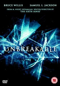 Unbreakable (Single Disc)